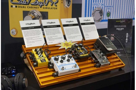 Digitech pedals | Aclam Guitars