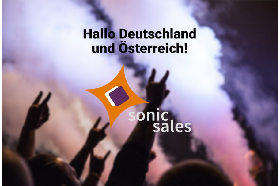 Deutchland & Sonic sales GmbH | Aclam Guitars
