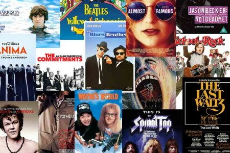 Music related movies you must watch during this lockdown | Aclam