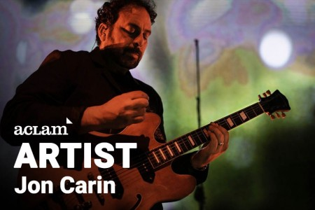 Artist Interviews: Jon Carin