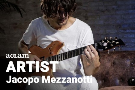 Artist Interviews: Jacopo Mezzanotti