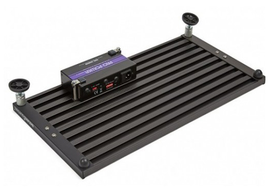 power supply bottom pedalboard