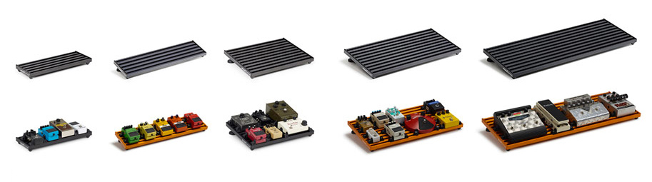 aclam pedalboard dimensions