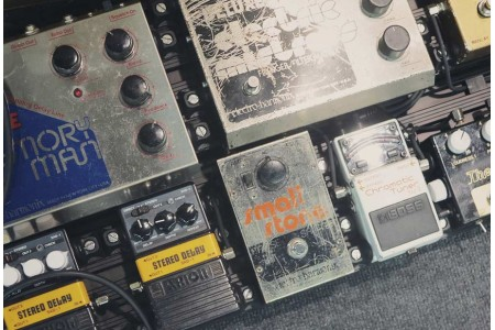 Why a pedalboard? (Part 1)