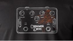 T-Shirt - Cinnamon Drive