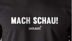 T-Shirt - Mach Schau!