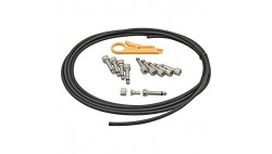 Lava Cable piston solder-free kit