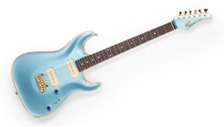 Pensa MK-90 - Ice blue metallic