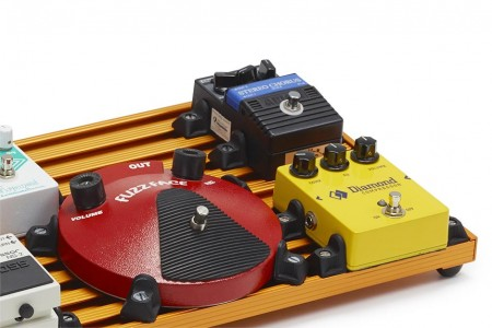 5 things your didn't know about Smart Track pedalboard's fasteners | Aclam Guitars