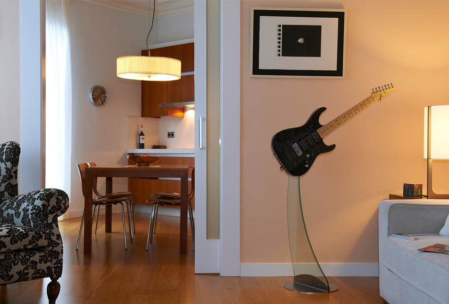 Why do you need a guitar stand?